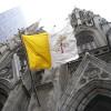 The Catholic Church in International Politics