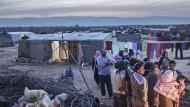 Lebanon and the Syria Crisis