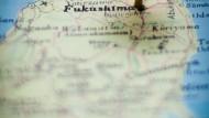 Can Fukushima Cause a Turko-Armenian Rapprochement?