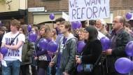 Review – Reforming Democracies