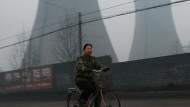 China and the Green Energy Future