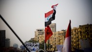 Egypt's Crisis and Its Polarised Narratives