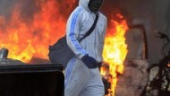 Why I Riot: A View on the London Riots