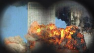 Terrorism Outlook for 2012