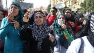 Women's Rights and the Arab Spring: Democracy at Stake