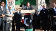 Was the International Intervention in Libya a Success?