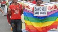 Living in the shadows: lesbians in India
