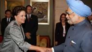 India's Iran-Israel Balancing Act