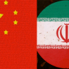 Student Book Features: China and Iran