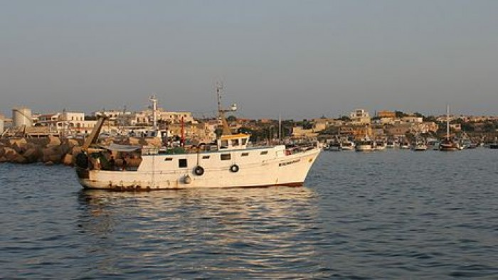 Lampedusa And The Crisis Of Migration