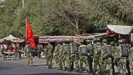 China and Russia: Common Themes in Counter-Terrorism