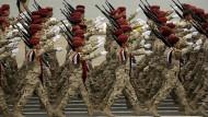 Sunni-Shia Tensions in the Iran-Iraq War