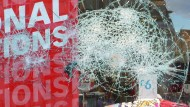 The London Riots: from greed to responsibility
