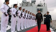 Thinking Systematically about China: Anti-Access, Submarines and the Security Dilemma