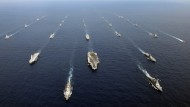 Can Legalism Avoid War in the South China Sea?