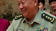 "Sino/Russian Relations: The Challenge of Military Contacts as China ""Rises"""