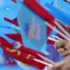 Ukraine's New Political Colours?