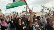 UNSCR 1325 in Palestine: Strengthening or Disciplining Women's Peace Activism?