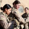 Women on the Front Line and Other Equality Matters