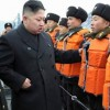 Escalation Gambit: North Korea's Perilous Play for Security and Prosperity