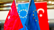 Europeanization: Analyzing the Domestic Change in Turkey