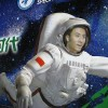 Will the U.S. be Overtaken by China In Space?