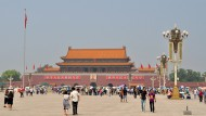Unpacking Chinese Identity, the View From Tiananmen
