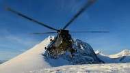 Between a Rock and a Cold Place? NATO and the Arctic