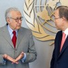 Syria: We Can't Give Up On Diplomacy