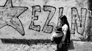 To what extent does the EZLN political economy framework offer a viable development alternative to its followers?