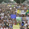 """""""I'm Mad as Hell…"""": Brazilian Protests in Comparative Perspective"""