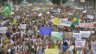 """I'm Mad as Hell…"": Brazilian Protests in Comparative Perspective"