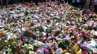 The Rising Tide of Islamophobia