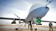 Just War Theory and the Ethics of Drone Warfare