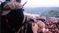 Defining Mexico's Zapatista Army of National Liberation