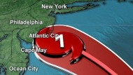 Hurricane Sandy: a Climate Change 9/11 for IR Scholars?
