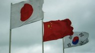 The Japan-China Relationship as a Structural Conflict