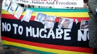 Civil Society and the Zimbabwean Crisis