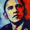 """Visual Culture in Politics: The Obama """"Progress"""" Poster"""