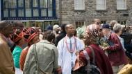 Africa through a Diaspora Lens