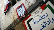 Broadening the Reputation Debate Over Syria