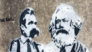 The Critique of Marxism and the Criticism of Religion