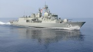 Prestige and Naval Power: A Look at India and China