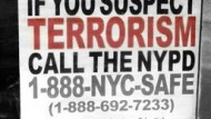 Has the war on terror been an appropriate response to terrorism?