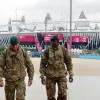 London 2012, Terrorism and the Militarization of the City
