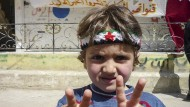Prospects for Peace in Syria