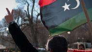 Libya: The Coming Peace