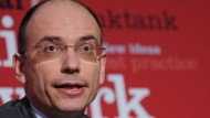 Letta's Government: Between the Italian Rock and the European Hard Place