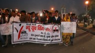 The Rape Case in India: Evidence for the Globalisation of Human Rights?