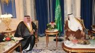 Of Saudi Arabia and the Gulf Union